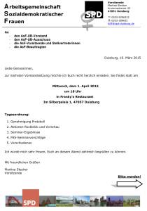 (Microsoft Word - Politisches Fr374hst374ck_22.03.15.doc)