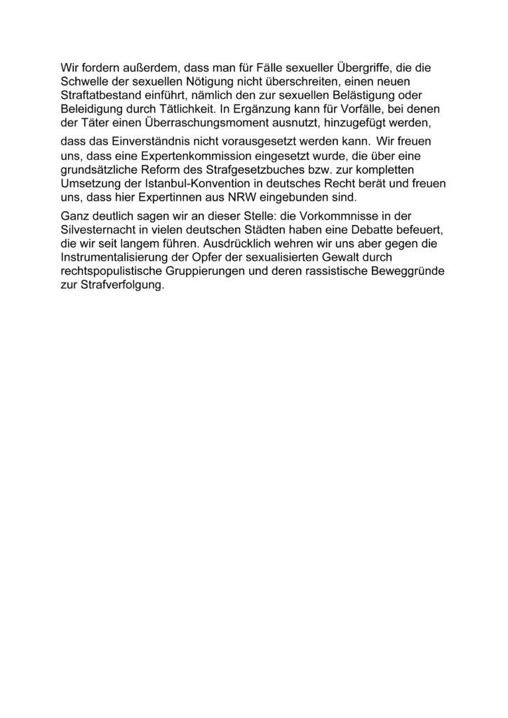 2016_04_30_Düsseldorfer Erklärung §177-2